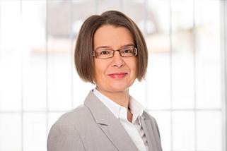 Rechtsanwältin Angela Jehrke
